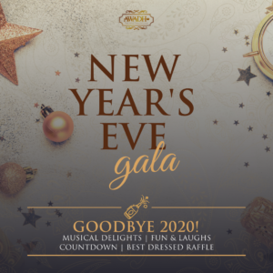 AWADH New Year's Even Gala